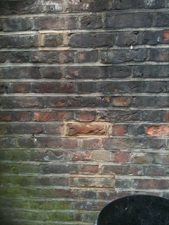 Replacing Spaled bricks in