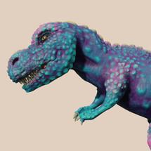 Galaxy-Rex