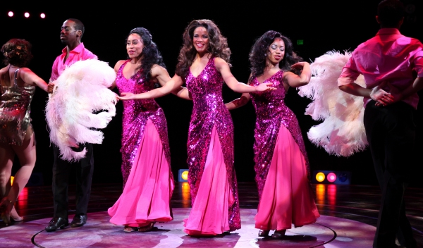 Dreamgirls (Destinee Rea)