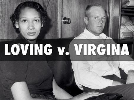 Loving V. Virginia- NYSAF