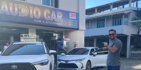 ÁudioCar vai inaugurar mais uma loja em Piúma