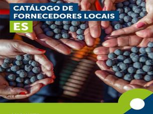 Samarco lança catálogo para o desenvolvimento dos fornecedores locais