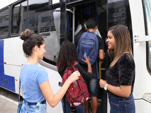Prefeitura de Piúma divulga resultado final dos inscritos da concessão de Auxílio-Transporte