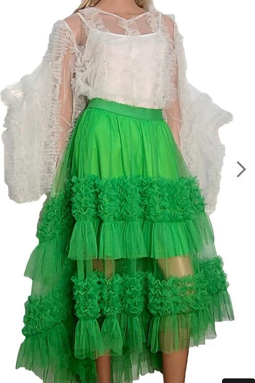 Tulle Skirt