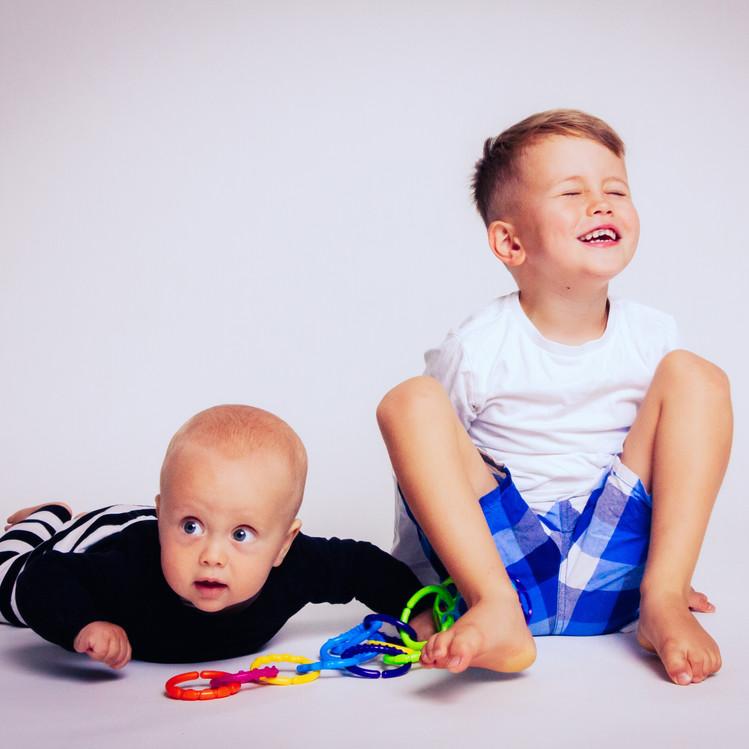 Kids-Shooting