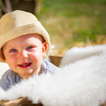 Baby-Outdoor