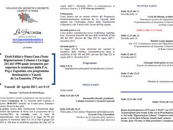 Corso di Formazione 28/04/2017 Ore: 9:00-13:00