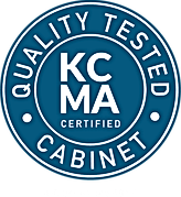 kcma certified cabinets