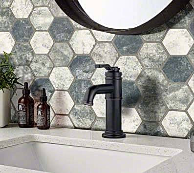 Recycled Glass Tiles