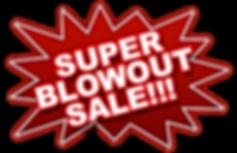 L & Z Cabinet Blowout Sale