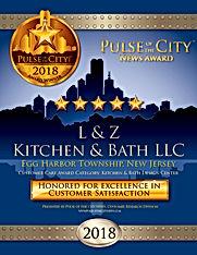 PULSE 2018 L & Z Kitchen & Bath LLC 612x