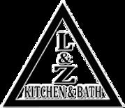 L & Z KITCHEN & BATH LOGO