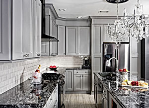 Kitchen Nexus Slate