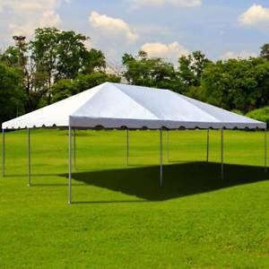 Tent 20x30