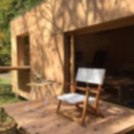竹テーブル設置.jpg