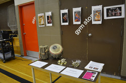 South Asian Dance Workshop