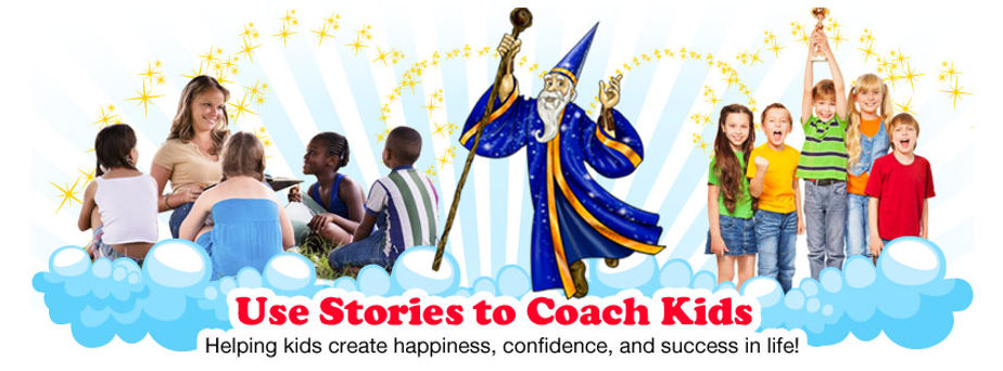 AIW - Use Stories to Coach Kids Banner.j