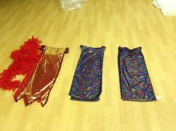 Bollywood Slit Skirts