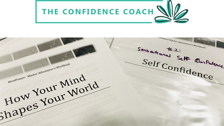 Wrap Up Video from the 10 week 'Sensational Self-Confidence' Group Coaching Program for Girls.