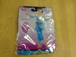 Princess Jasmine Costume - BRAND NEW