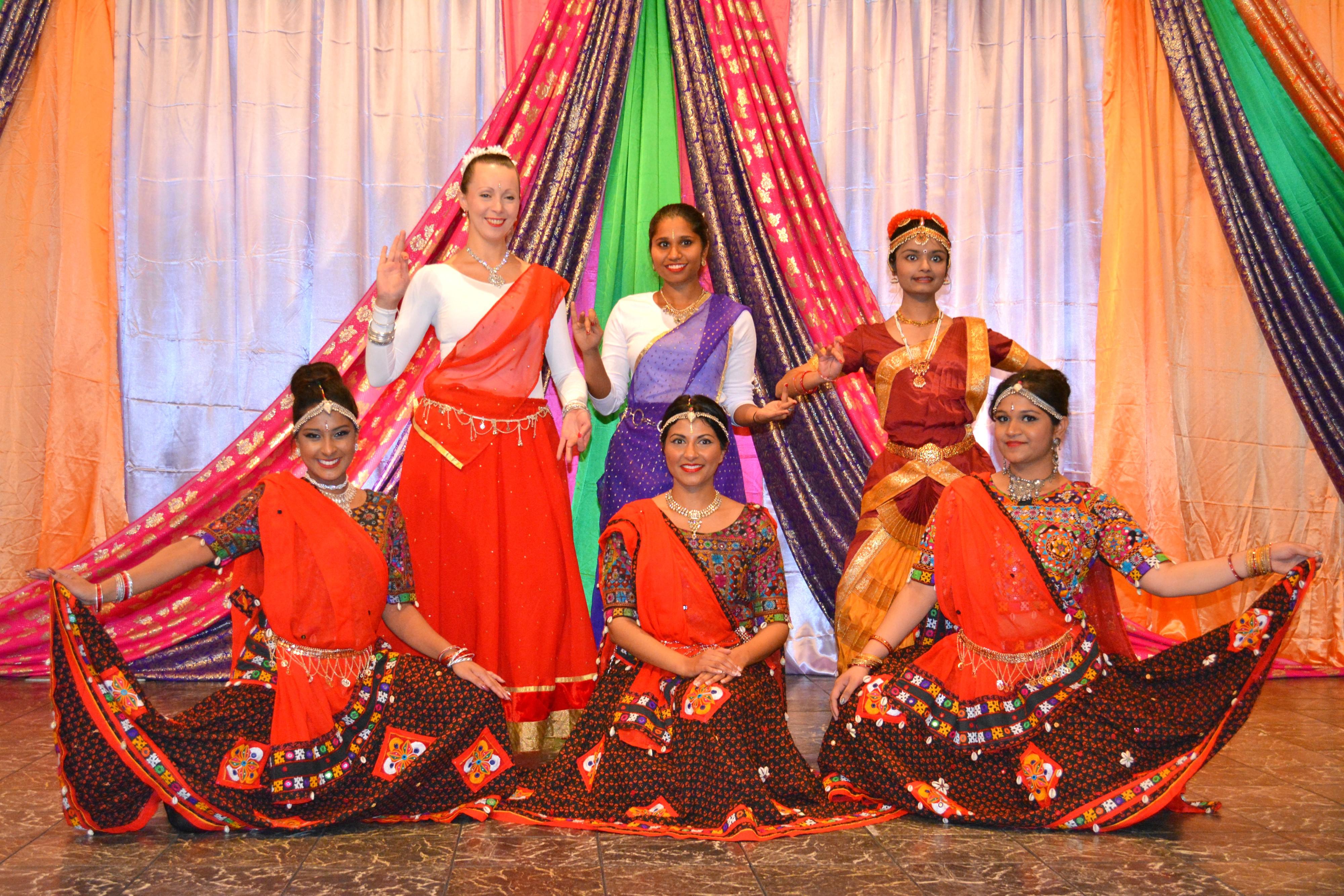 TD Northlands Diwali Festival (2)