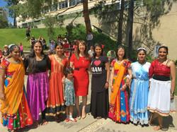 Canada Day at Alberta Legislature 2016