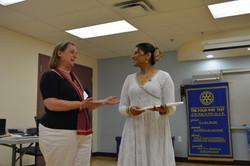 Performance Rotary Club South East