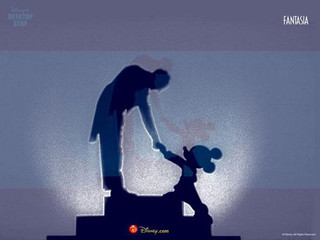 """Walt Disney: """"It's kind of fun to do the impossible"""""""