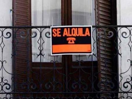 SE ALQUILA: 10 tipov na prenájom bytu v Barcelone