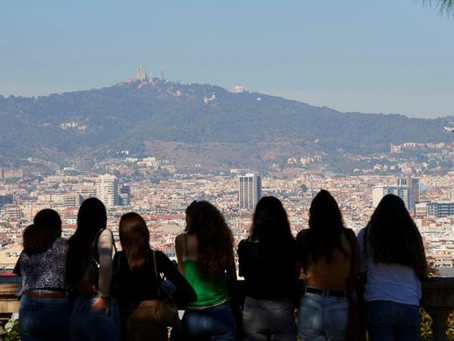 Katalánsko ruší regionálne obmedzenie