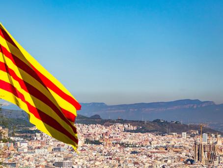 JAZYKOVÉ OKIENKO : Katalánčina