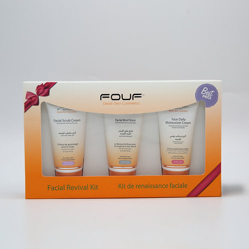 Facial Revival kit