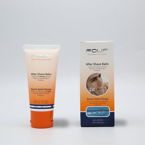 FOUF After Shave Balm