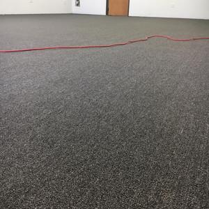 Charcoal Commercial Carpet