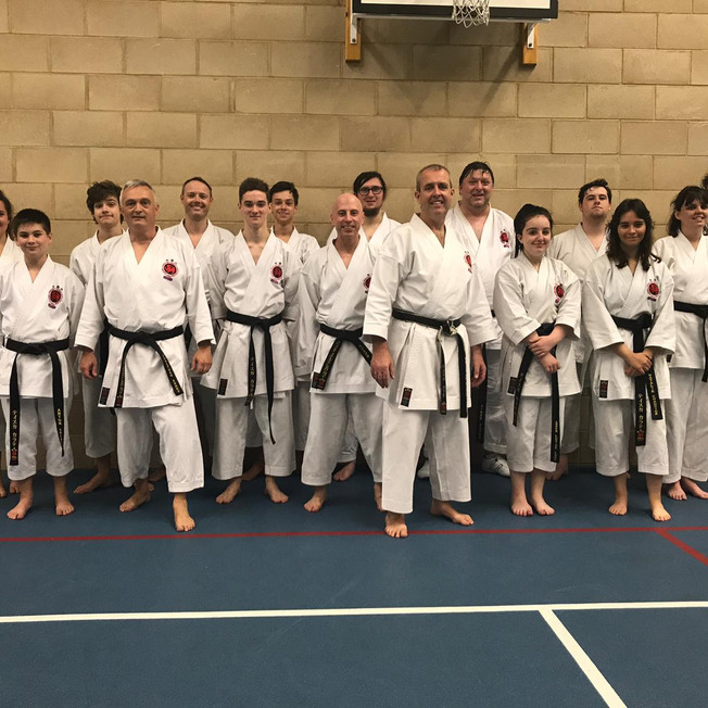 3cskc Chesterfield Course 2019