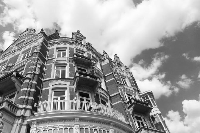 """Untitled"" Amsterdam"