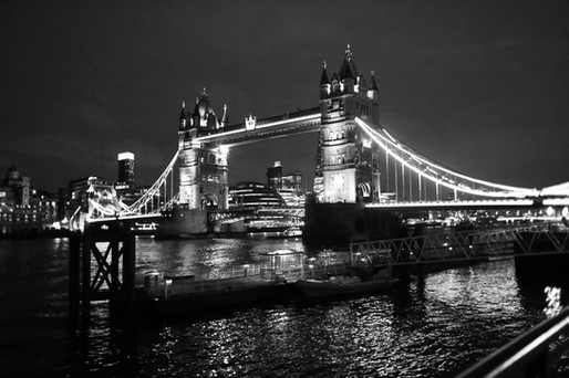 """Tower Bridge"" London"