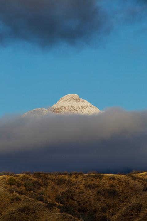 """""""Mount Wrightson"""" Patagonia, AZ"""