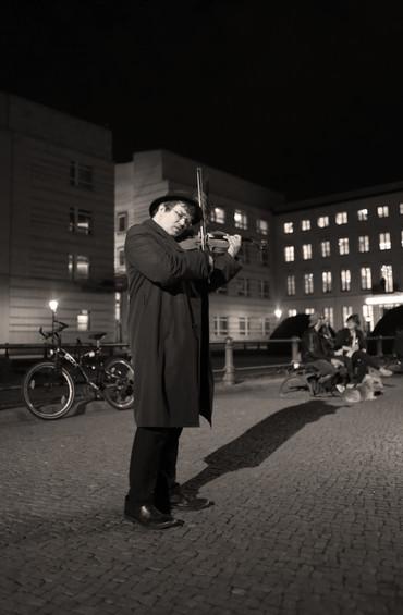 """Untitled"" Brandenburg Gate, Berlín"