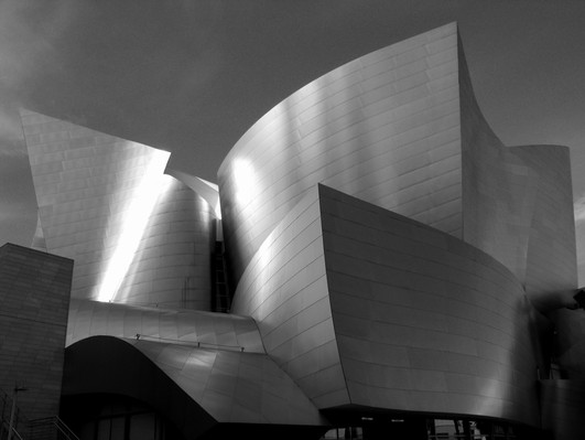 """""""Frank Gehry"""" Los Angeles, CA"""