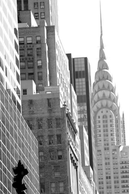 """""""Chrysler Building"""" New York"""