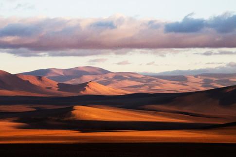 """""""Cerro Quebrado"""" II Región"""