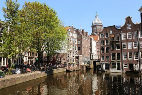 """Amsterdam"" Netherlands"