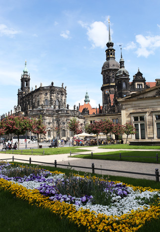 """Dresden"" Germany"