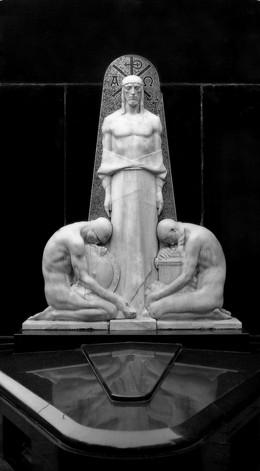 """""""Untitled"""" Cementerio Recoleta, Bs. Aires"""
