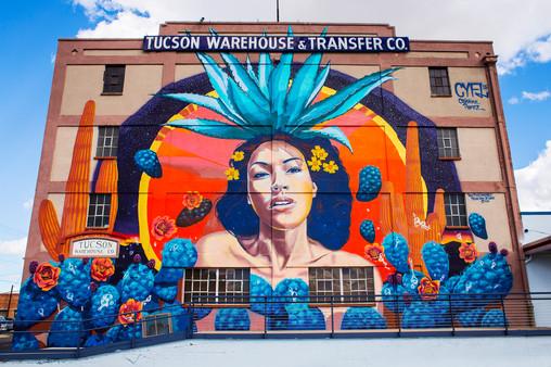 """""""Untitled"""" Tucson, AZ"""