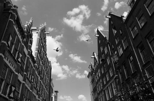 """""""Voorburgval"""" Amsterdam"""