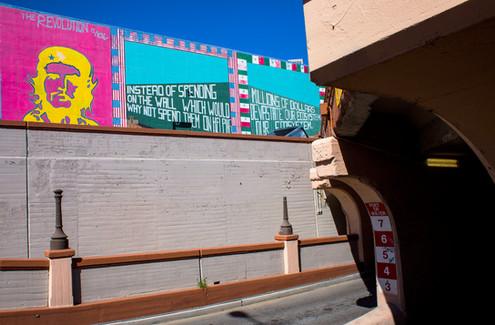 """Untitled"" 6th Ave.Underpass, Tucson, AZ"