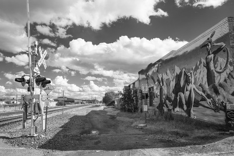 """Near Toole"" Tucson, AZ"