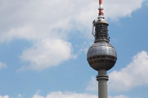 """""""Fernsehturm"""" Berlin"""